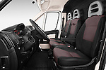 Front seat view of a 2015 Citroen Jumper L1H1 Club 3 Door Cargo Van Front Seat car photos