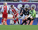30/10/2010   Copyright  Pic : James Stewart.sct_jsp012_falkirk_v_dundee  .:: MARK STEWART HEADS HOME FALKIRK'S SECOND :: .James Stewart Photography 19 Carronlea Drive, Falkirk. FK2 8DN      Vat Reg No. 607 6932 25.Telephone      : +44 (0)1324 570291 .Mobile              : +44 (0)7721 416997.E-mail  :  jim@jspa.co.uk.If you require further information then contact Jim Stewart on any of the numbers above.........
