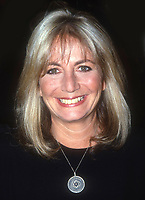 Penny Marshall 1990 Photo by Adam Scull-PHOTOlink.net