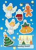 Alfredo, CHRISTMAS CHILDREN, WEIHNACHTEN KINDER, NAVIDAD NIÑOS,angels,sticker,stickers,gingwebread, paintings+++++,BRTOXX13374A,#xk#