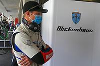 #709 GLICKENHAUS RACING (USA) GLICKENHAUS 007 LMH HYPERCAR - RYAN BRISCOE (USA)