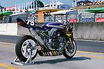 EXTEC ASAHINA RACING..SUZUKA 8 HOURS, JAPAN, 01/08/2003.
