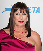Anjelica Huston. 9/25/10<br /> Photo by Michael Ferguson/PHOTOlink