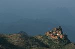 Trek in the Haraz mountains in the Manakha region