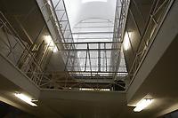 Bordeaux Jail celebrate its 100th anniversary  November 19, 2012.<br /><br />File Photo : Agence Quebec Presse