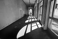 Ospedale psichiatrico San Martino Como, dismissione ospedale psichiatrico 1998