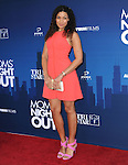 Jordin Sparks attends Moms' Night Out held at TCL Chinese Theatre in Hollywood, California on April 29,2014                                                                               © 2014 Hollywood Press Agency