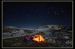 Not exactly Chamonix, but in spirit.<br />