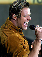 Ricky Martin 2003<br /> Photo By John Barrett/PHOTOlink.net