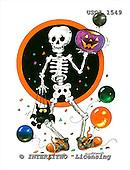 GIORDANO, CUTE ANIMALS, LUSTIGE TIERE, ANIMALITOS DIVERTIDOS, Halloween, paintings+++++,USGI1549,#AC#