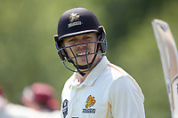 Michael Bracewell during Day 1 of Round Two Plunket Shield cricket match between Canterbury and Wellington at Hagley Oval in Christchurch, New Zealand on Wednesday, 28 October 2020. Photo: Martin Hunter / lintottphoto.co.nz