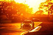 2017 IMSA WeatherTech SportsCar Championship<br /> Mobil 1 Twelve Hours of Sebring<br /> Sebring International Raceway, Sebring, FL USA<br /> Saturday 18 March 2017<br /> 93, Acura, Acura NSX, GTD, Andy Lally, Katherine Legge, Mark Wilkins<br /> World Copyright: Michael L. Levitt/LAT Images<br /> ref: Digital Image levitt_seb_0317-29657