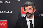 MADRID, SPAIN - JANUARY 16: Director Alberto Rodriguez attends Feroz awards 2020 red carpet at Teatro Auditorio Ciudad de Alcobendas on January 16, 2020 in Madrid, Spain.