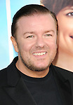 Ricky Gervais at The Warner Brothers U.S. Premiere of The Invention of Lying held at The Grauman's Chinese Theatre in Hollywood, California on September 21,2009                                                                   Copyright 2009 DVS / RockinExposures