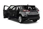 Car images of 2021 Ford Edge Titanium-FWD 5 Door suv Doors