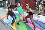 SLANT Reunion - Richard Ebihara, Wayland T. Quintero, Perry Yung 7/14, 7/15/21