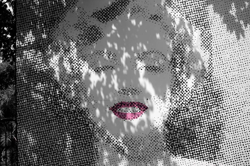 Marilyn 2 2008