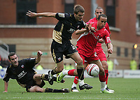 Andros Townsend 17-10-09