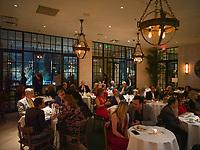 2020-02-16 The Annie Supper Club