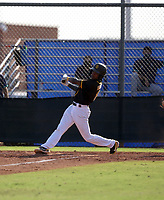 CJ Abrams - 2020 AIL Padres (Bill Mitchell)
