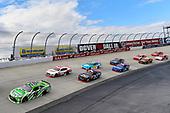 NASCAR XFINITY Series<br /> Use Your Melon Drive Sober 200<br /> Dover International Speedway, Dover, DE USA<br /> Saturday 30 September 2017<br /> Daniel Suarez, Interstate Batteries Toyota Camry<br /> World Copyright: Nigel Kinrade<br /> LAT Images