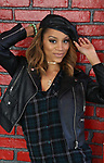 Taylor Symone Jackson - Broadway Debut Photo Shoot