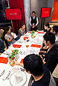 McDonalds ''Restaurant M'' serves up gourmet menu in Tokyo