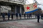 Crimea -Sinferopol - Ukaraina