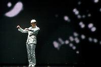 Jackey Cheung 1/2 Century Tour Hong Kong 2011