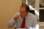 ENRICO LETTA<br /> CONVEGNO GIOVANI IMPRENDITORI DI CONFINDUSTRIA<br /> CAPRI 2005