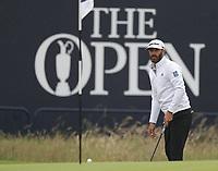 2021 British Open Golf Practice Day Jul 12th