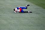 Spain's David De Gea during training session. March 20,2017.(ALTERPHOTOS/Acero)