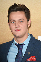 "Tyger Drew Honey<br /> at the premiere of ""Jack Reacher: Never Go Back"" at the Cineworld Empire Leicester Square, London.<br /> <br /> <br /> ©Ash Knotek  D3185  20/10/2016"