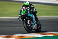 FRANCO MORBIDELLI - ITALIAN - PETRONAS YAMAHA SRT - YAMAHA<br /> Valencia 16/11/2019 <br /> Moto Gp Spain <br /> Foto Vincent Guignet / Panoramic / Insidefoto