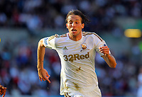 Saturday, 06 October 2012<br /> Pictured: Michu of Swansea <br /> Re: Barclays Premier League, Swansea City FC v Reading at the Liberty Stadium, south Wales.