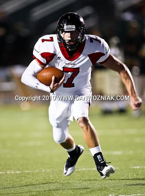 colleyville heritage vs. irving
