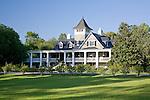 The Plantation House at Magnolia Plantation, Ashley River Road, Charleston, SC
