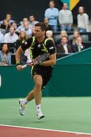 2011-02-08, Tennis, Rotterdam, ABNAMROWTT,   Soderling,