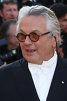 GEORGE MILLER - RED CARPET OF THE 70TH ANNIVERSARY CEREMONY AT THE 70TH FESTIVAL OF CANNES 2017