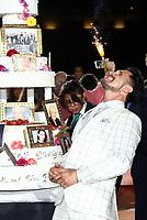 Monte-Carlo, Monaco, 18/06/2017 - 57th Monte-Carlo Television Festival.<br /> 30th Anniversary of 'The Bold and the Beautiful' party during the Monte-Carlo Television Festival, at the Monte-Carlo Bay hotel with Don Diamont # 30EME ANNIVERSAIRE DE 'AMOUR, GLOIRE ET BEAUTE'