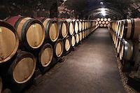 barrel aging cellar domaine doudet naudin savigny-les-beaune cote de beaune burgundy france