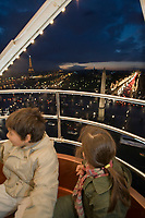Europe/France/Ile-de-France/75001/Paris : Sur la Grande roue, Place de la Concorde