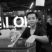 Kuala Lumpur street photo<br /> by Roussel Fine Art Photo