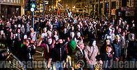 05.11.2014 - Million Mask March 2014