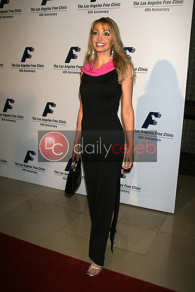 Cherise Bangs<br />at the Friends of the Los Angles Free Clinic Annual Dinner Gala. Beverly Hilton Hotel, Beverly Hills, CA. 11-20-06<br />Dave Edwards/DailyCeleb.com 818-249-4998