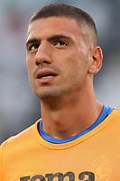 2021/2022 Serie A Portraits