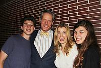 06-30-18 David Andrew MacDonald to wed Monette Magrath - his kids Elena & Ian &