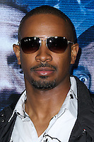 """LOS ANGELES, CA, USA - APRIL 16: Damon Wayans Jr. at the Los Angeles Premiere Of Open Road Films' """"A Haunted House 2"""" held at Regal Cinemas L.A. Live on April 16, 2014 in Los Angeles, California, United States. (Photo by Xavier Collin/Celebrity Monitor)"""