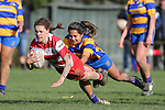Women's Rugby Final - WOB v Wanderers