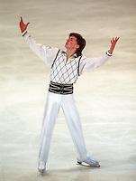 Ilia Kulik Russia at the 1997 Lausanne World Championships. Photo copyright Eileen Langsley